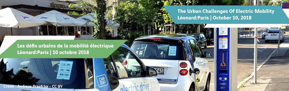 Urban Challenges of Electric Mobility